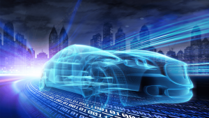 IoT Automotive Technology - a Procon Analytics Brand