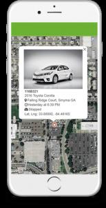 New Car Dealer App - Procon Analytics