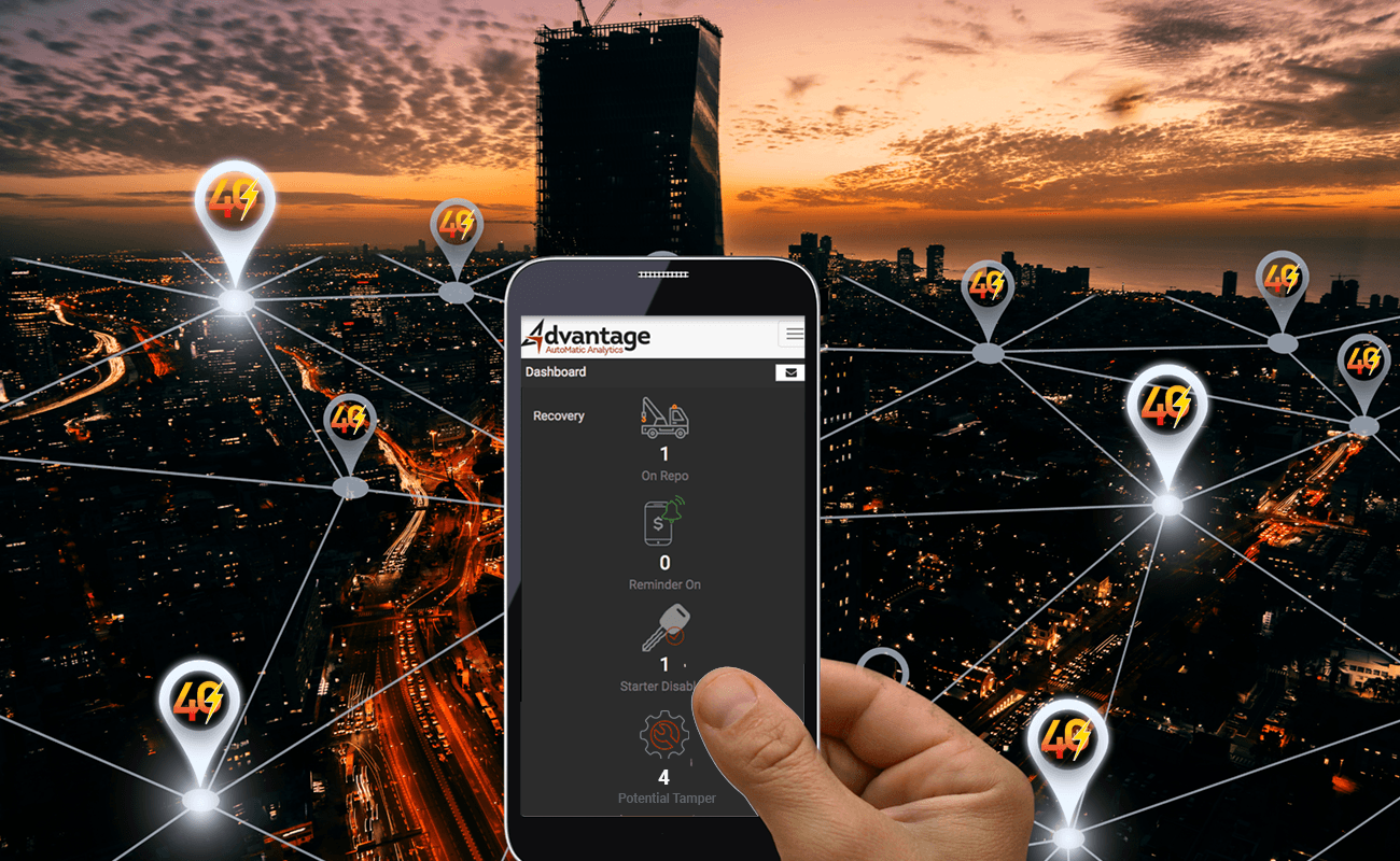 Procon Analytics Offers New IoT Solutions for Vehicle Finance Market