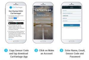 Steps to Install CarVantage - Procon Analytics